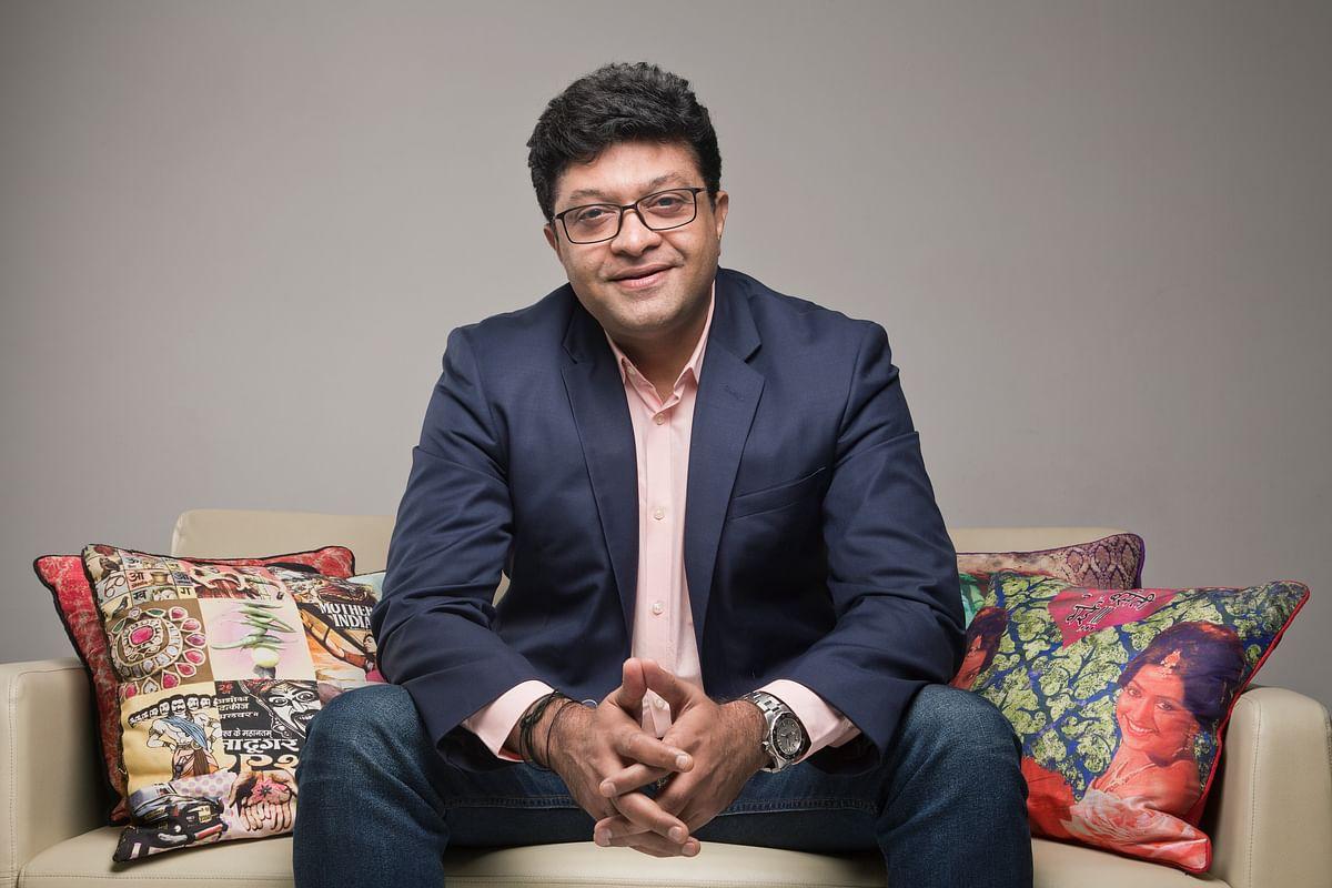 Neeraj Vyas