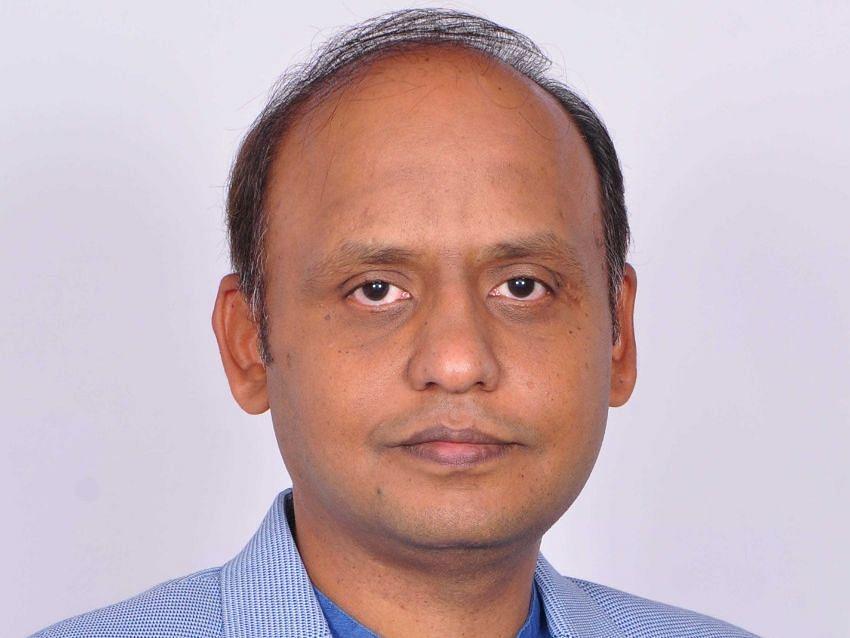 Pankaj Chhaparwal