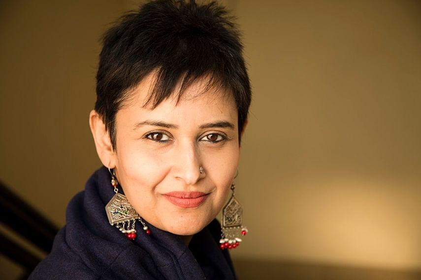 Ritu Sharda
