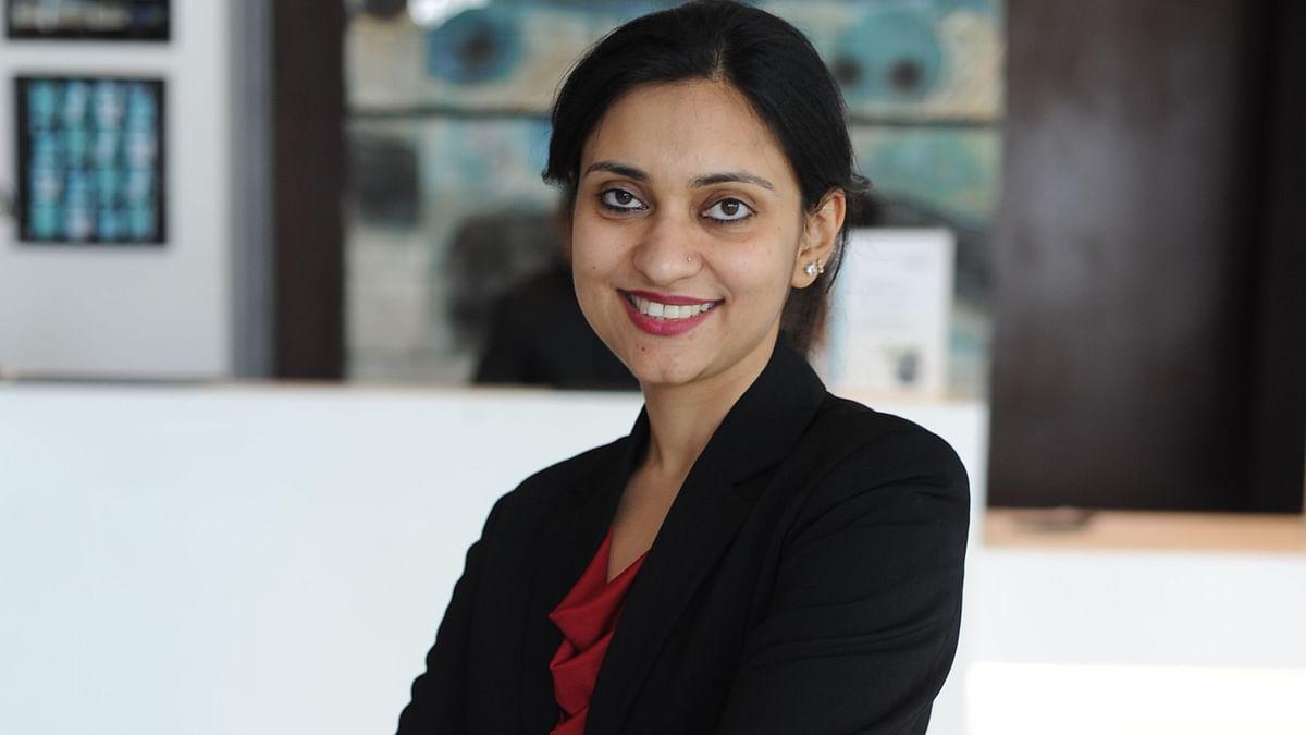 Anuja Mishra