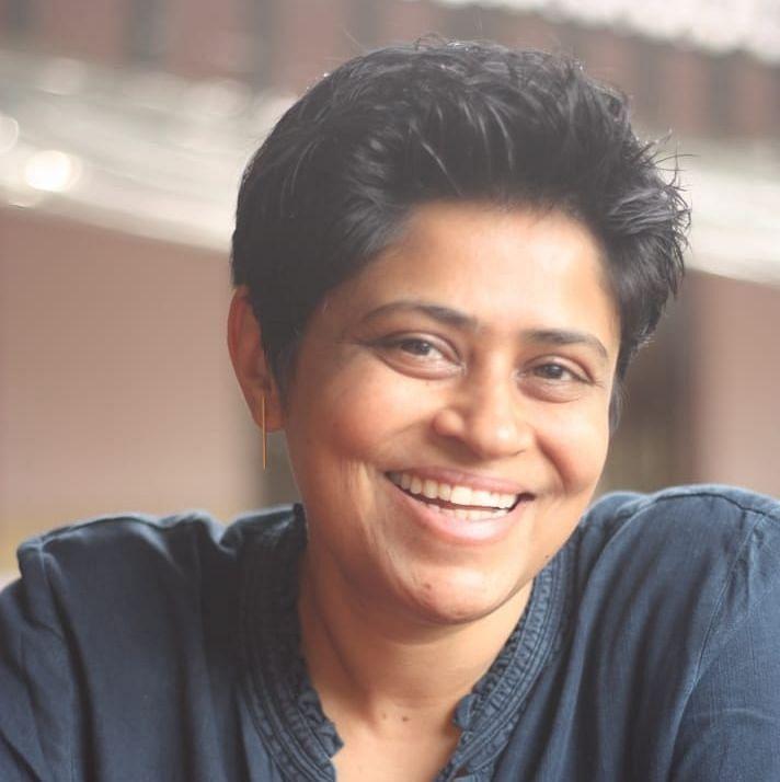 Nisha Sampath