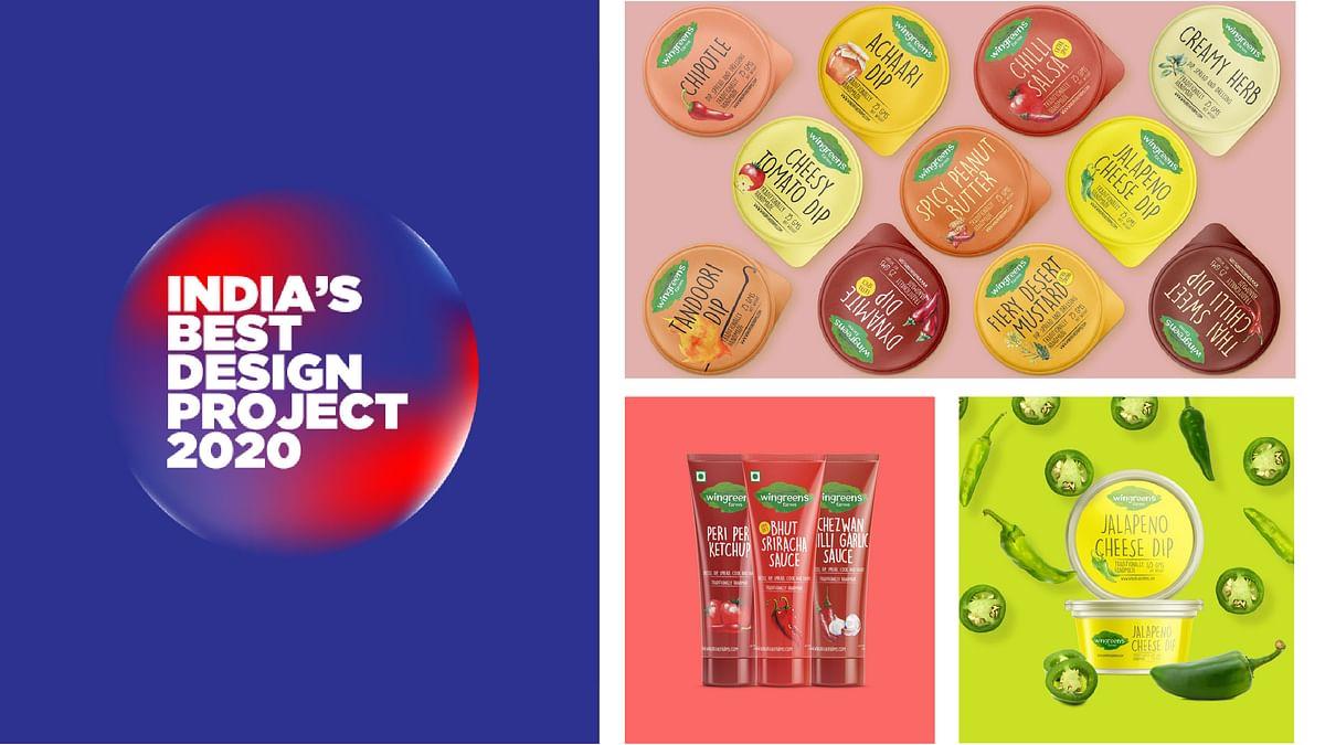 DesignAnswers bags the prestigious India's Best Design Project Award, 2020