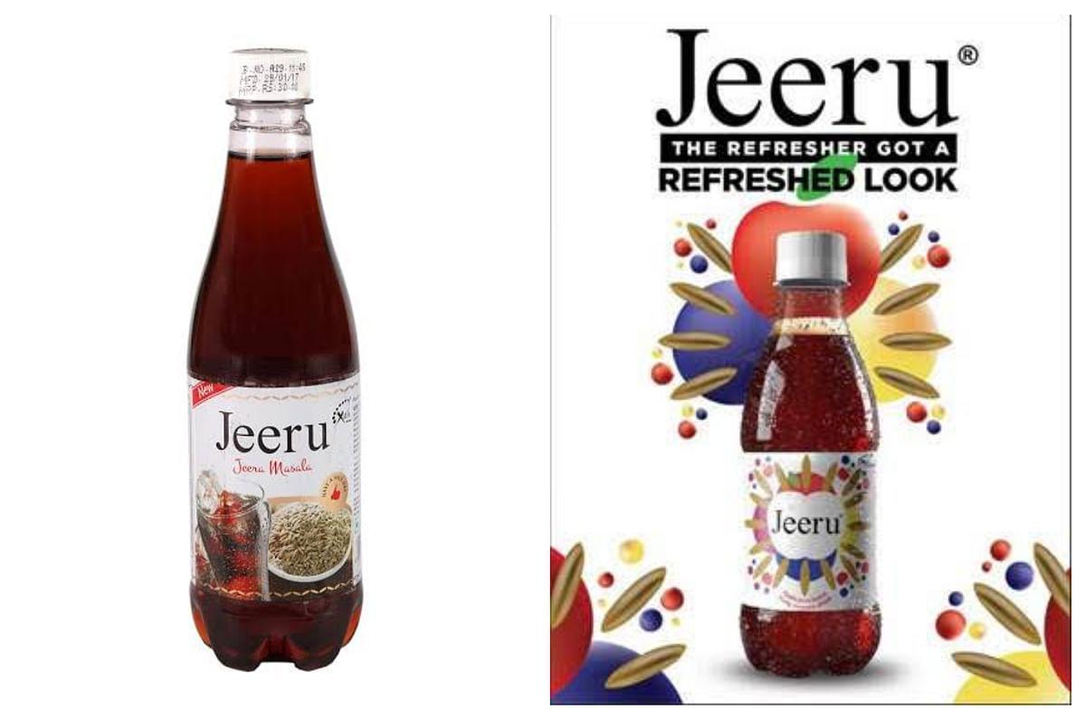 'Jeera soda' Jeeru's quest for 'aspiration' in a 'cola' market