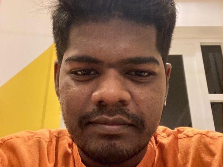 Ramkumar G