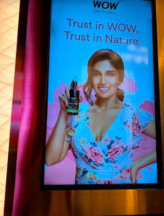 """We now feel ready for offline marketing"": WOW Skin Science's Madhur Acharya"