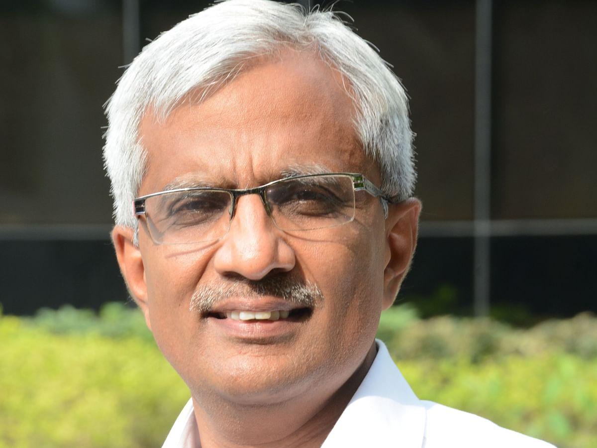 KS Narayanan