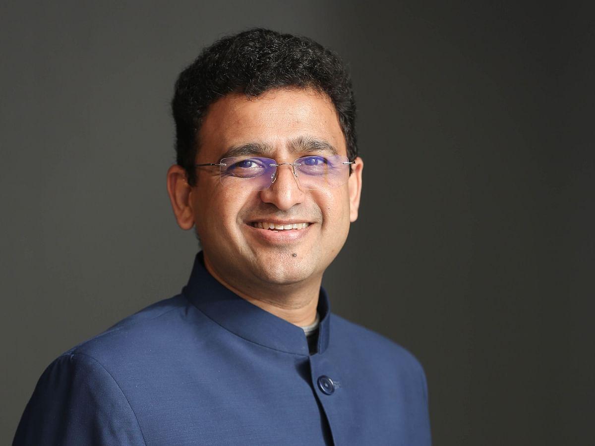Vivek Srivatsa