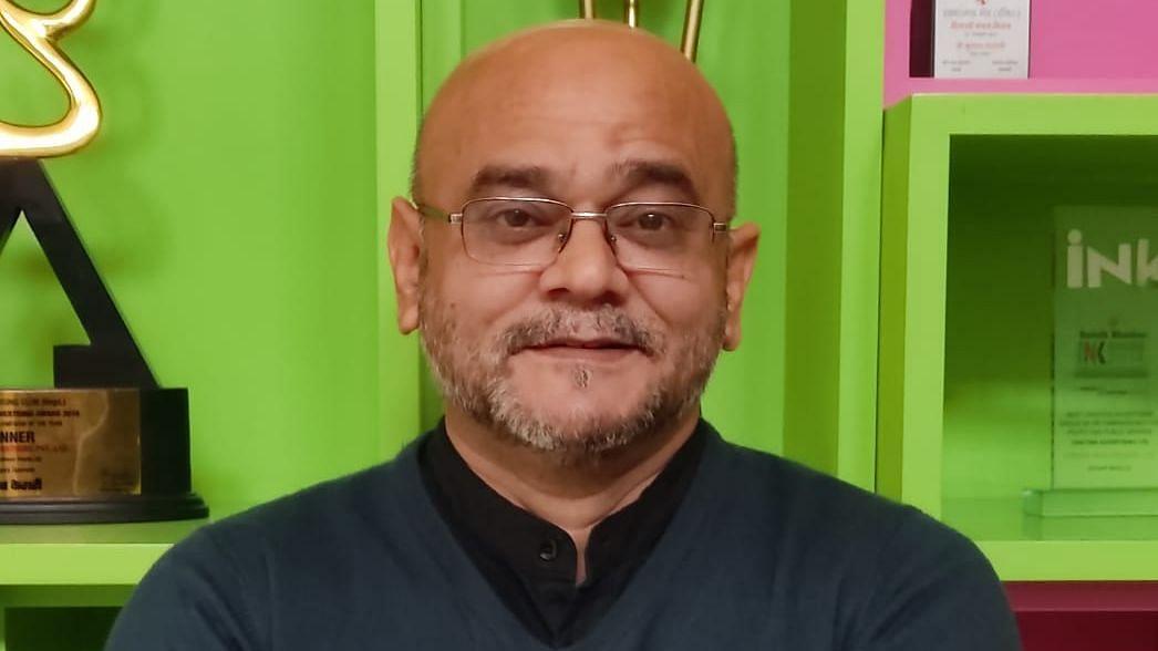 Samir Datar