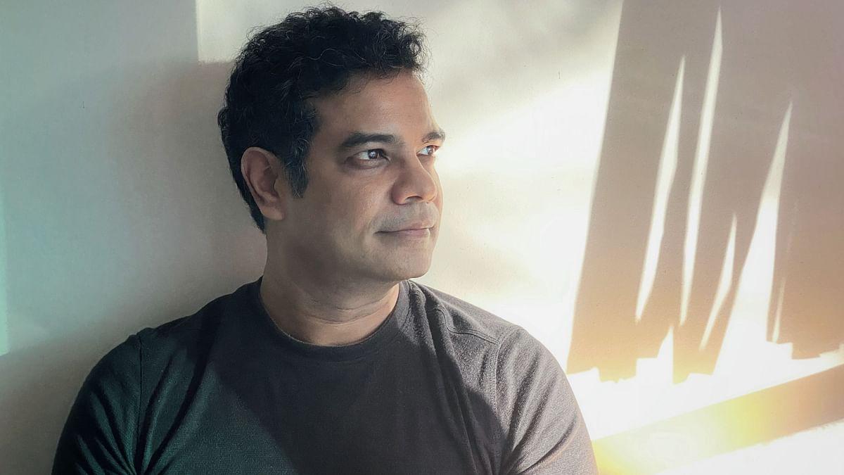 Ashutosh Karkhanis