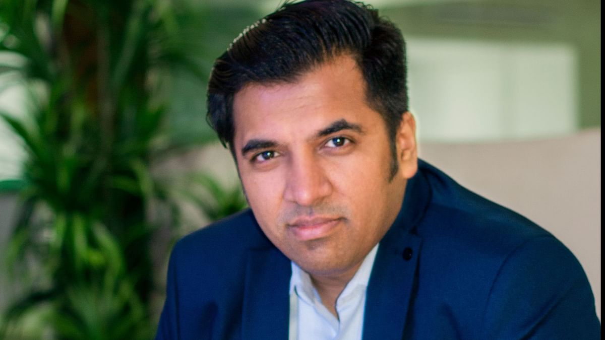 Things2do appoints Roch D'souza as CEO