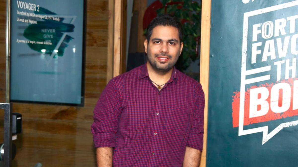 Former Paytm hands Shankar Nath and Ankit Gera launch Junio, pocket money app for kids