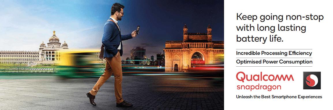 Qualcomm Snapdragon wants Indian phone buyers to look beyond megapixels, storage
