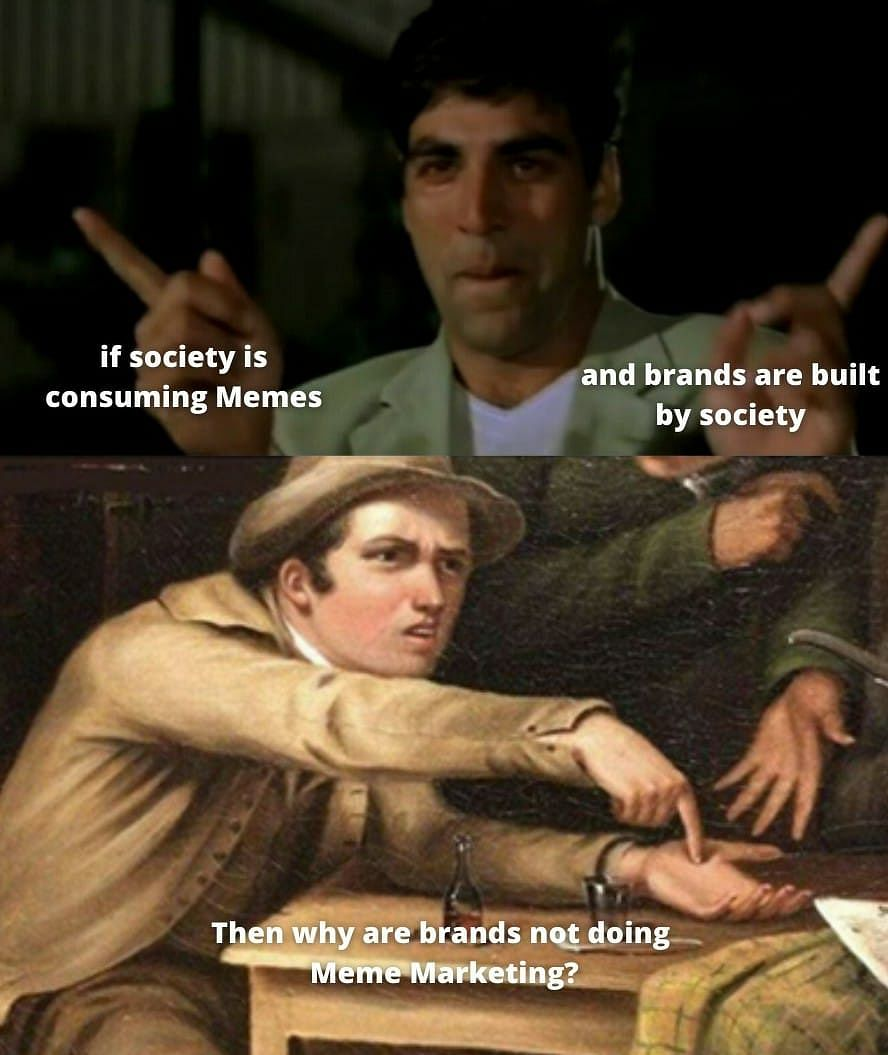 The Art of Meme Marketing