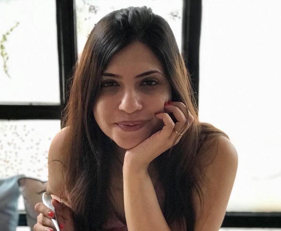 Kainaz Karmakar