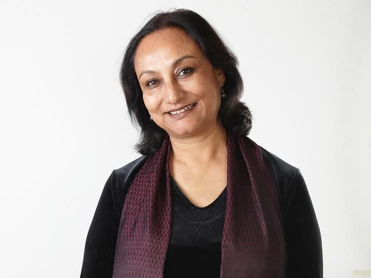 Nandita Chalam