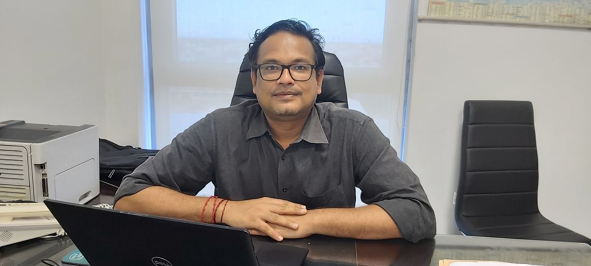 Venkatesh Parthasarathy