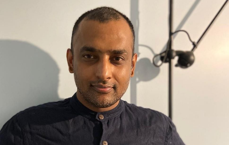 Sayantan Choudhury