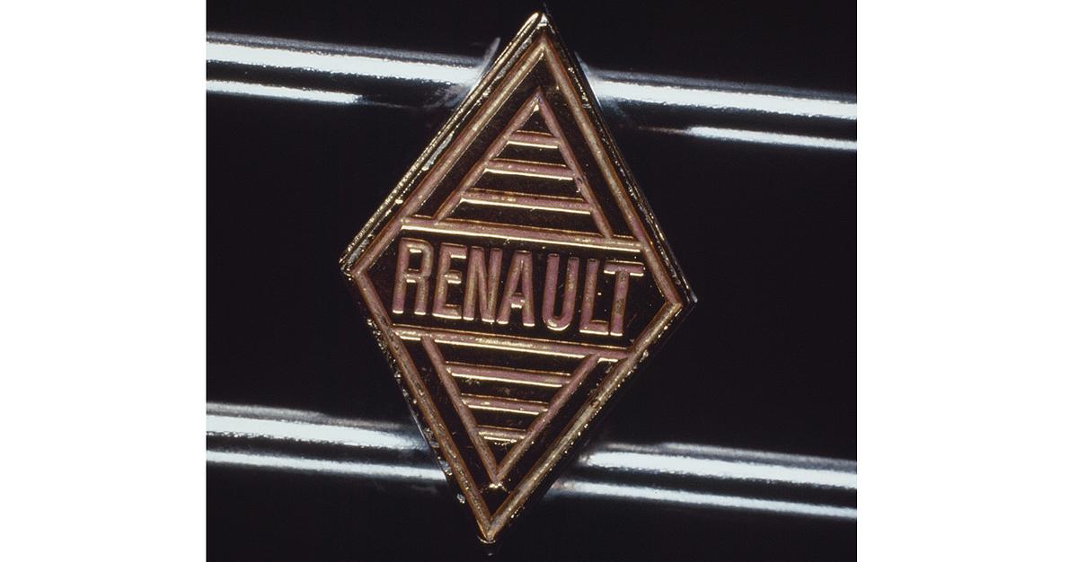 Renault 1959
