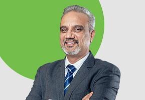 Rajesh Sahay