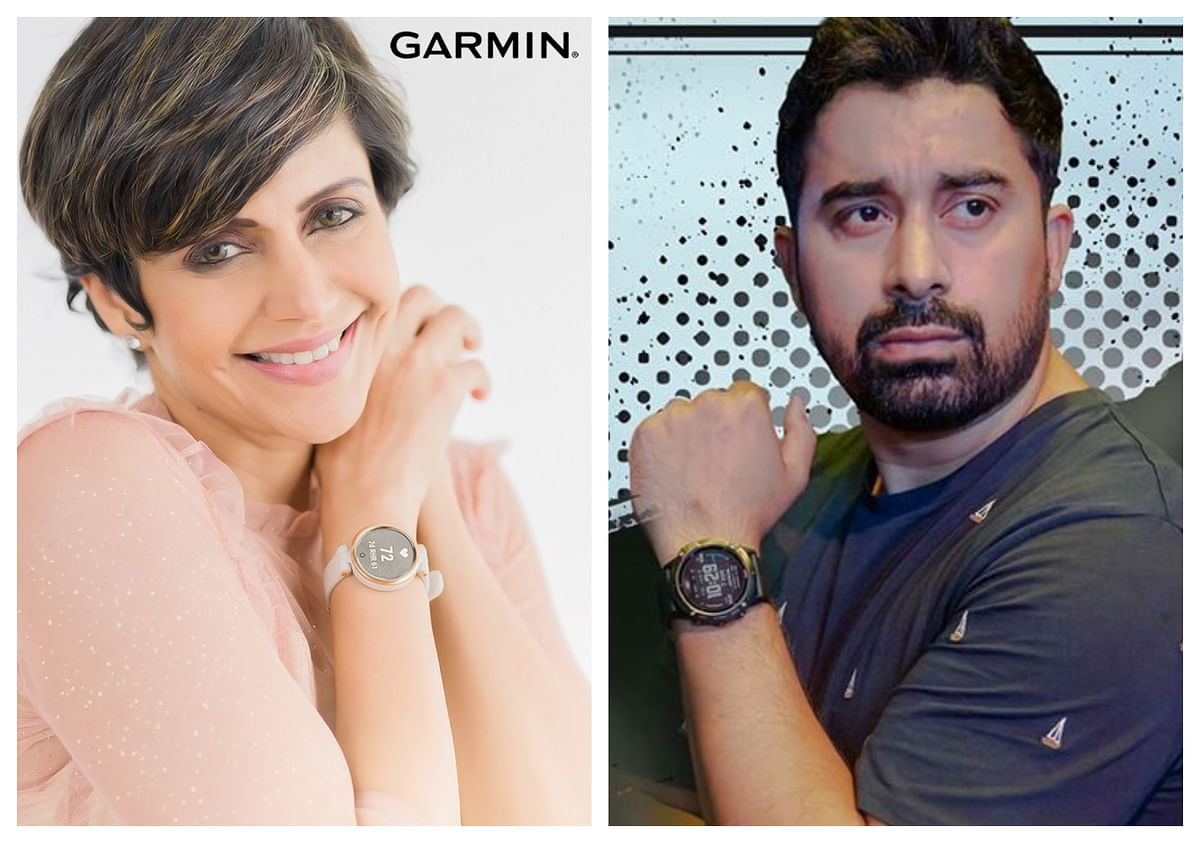 Garmin's plans to stay put in a Xiaomi-Apple led smartwatch market