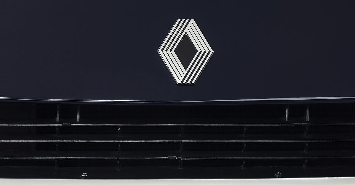 Renault 1972
