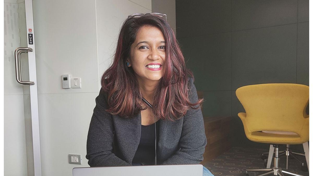 Vineeta Wagh