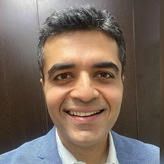 Gaurav Juneja