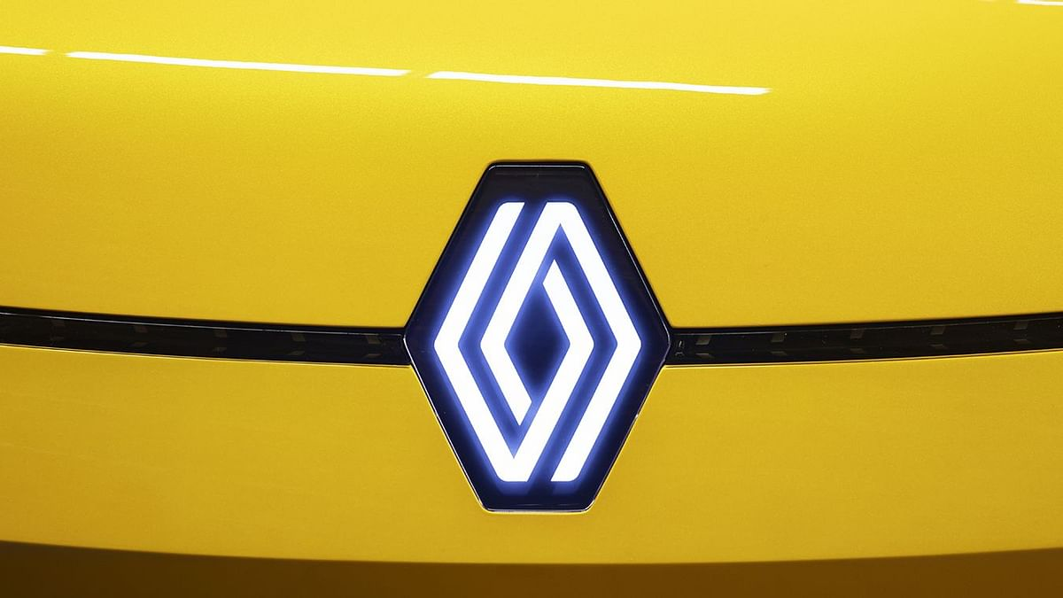 Renault 2021