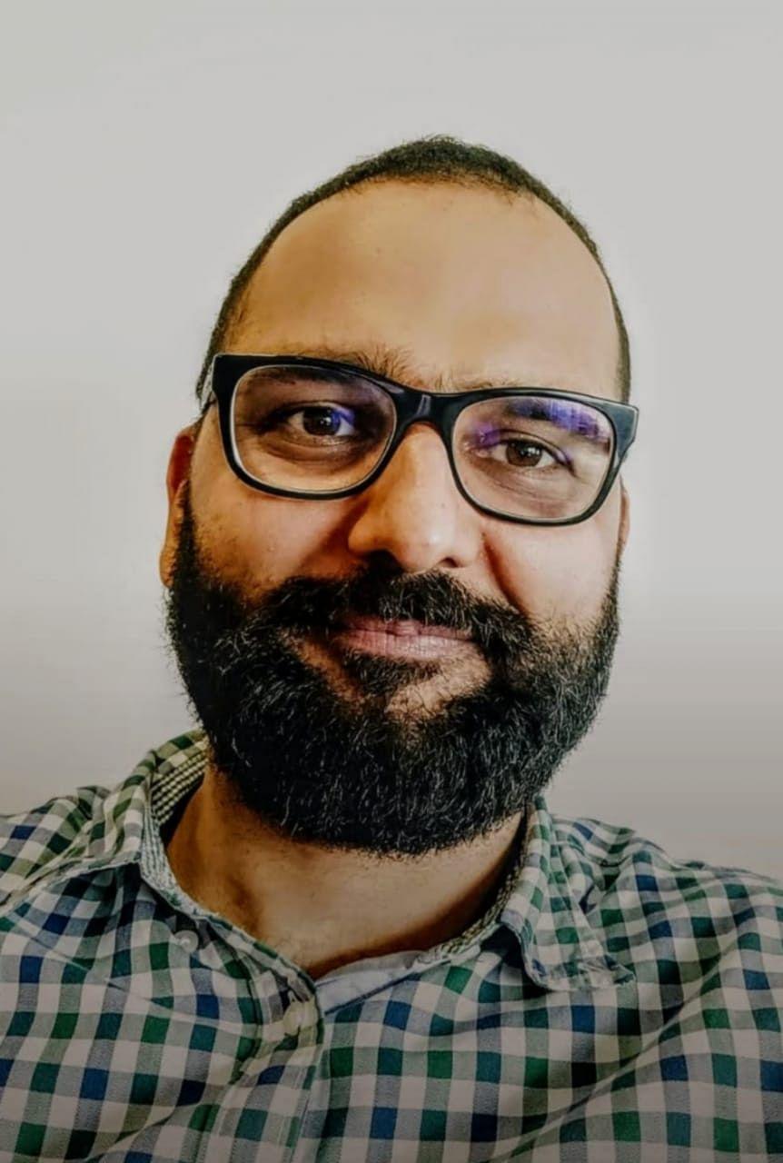 Abhishek Chaturvedi