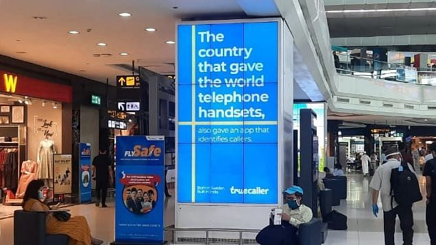 Why is Truecaller tracing its connection with seat belts and pacemakers?