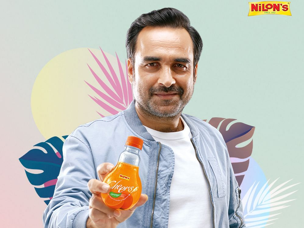 """""""Want to be available as a healthy alternative"""": Nilon's Rajheev Agarwal on new cold drink brand Cheers"""