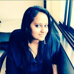 Ruma Singhal