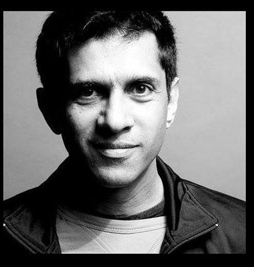 Vivek Bahl