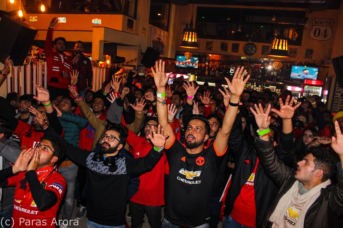 Fans and advertisers gear up for Premier League's 30th season