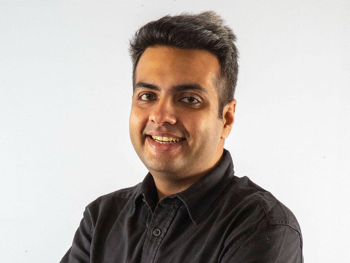 Anshul Ailawadi