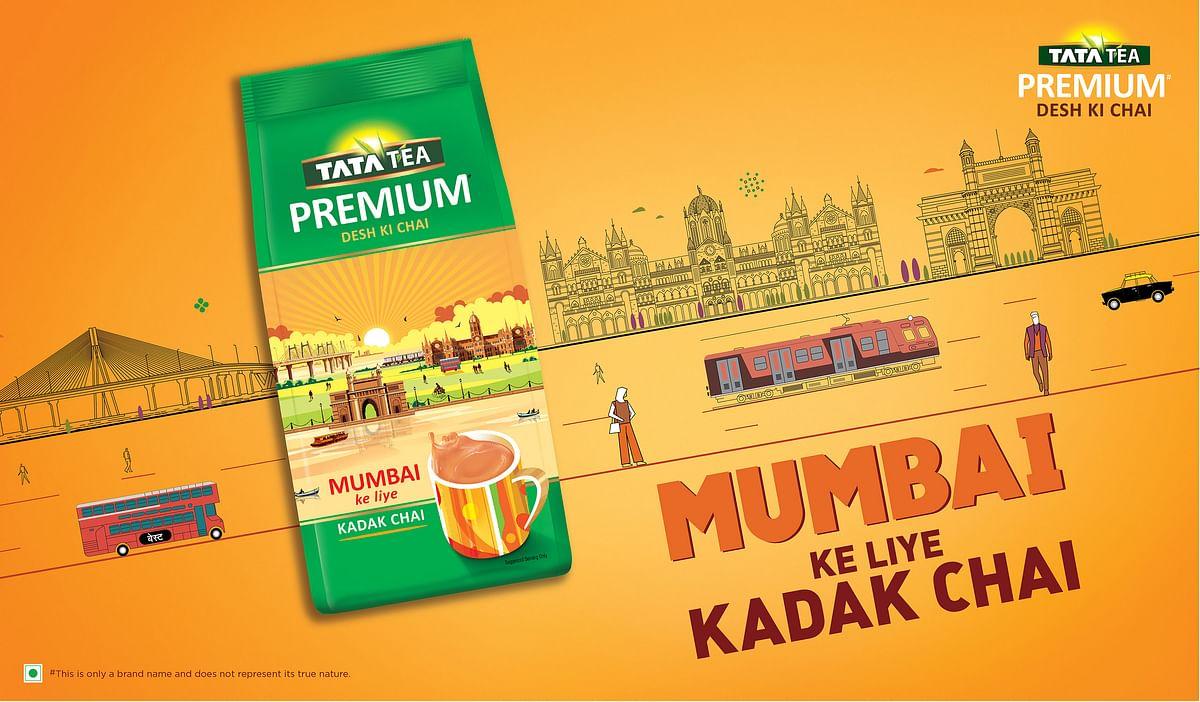 Tata Tea Premium's new ad films: a step forward in hyperlocal strategy