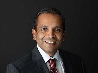 Sunil Rayan