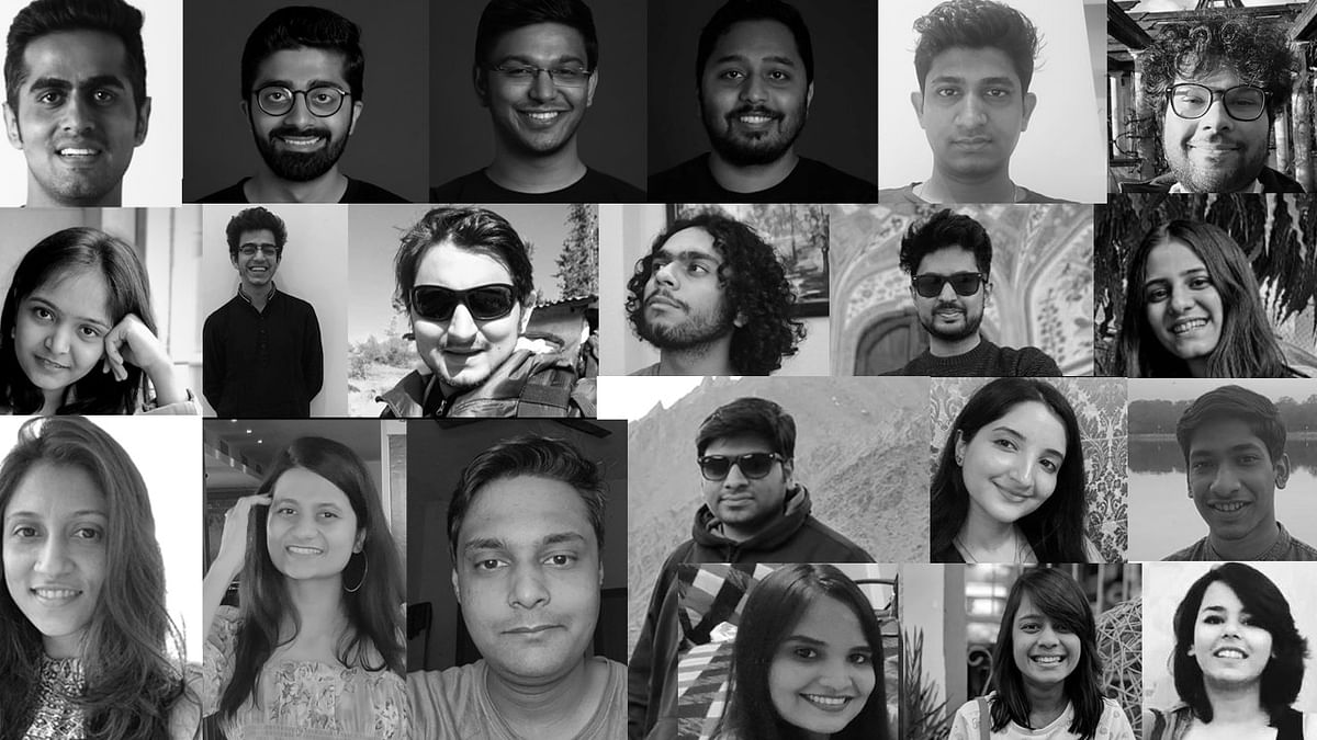 Meet the team behind Fevicol's 'sticky' Friendship Day campaign