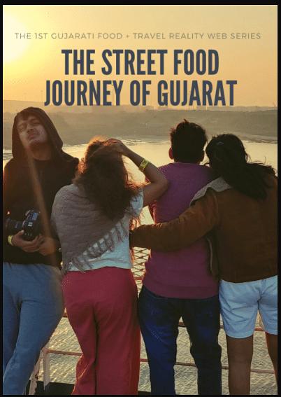 The street food journey of Gujarat- CityShor.TV