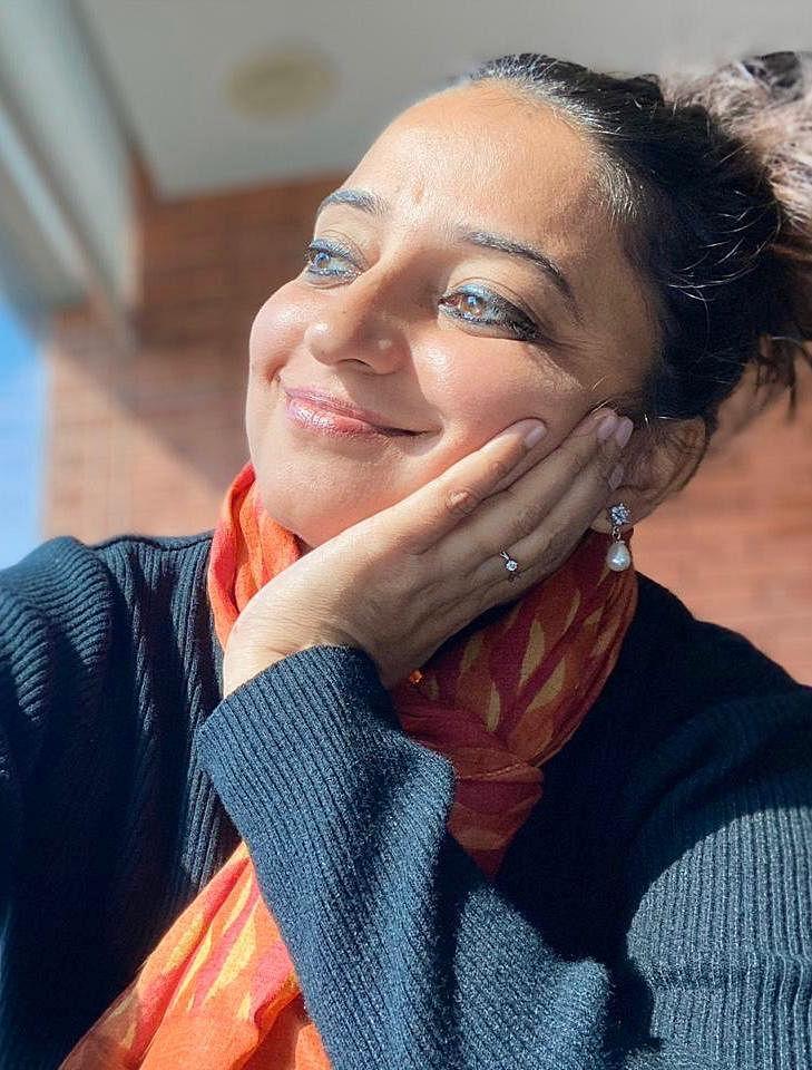 Preeta Mathur, Group Creative Director, 82.5 Communications India-North