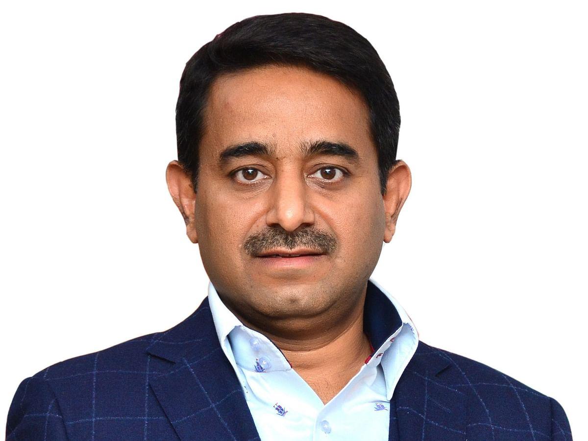 Jeetender Sharma