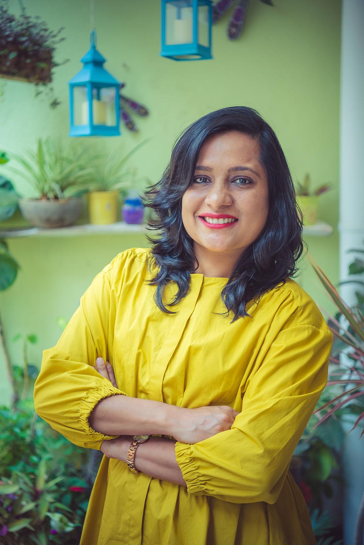 Smita Murarka, Chief Marketing Officer, Duroflex