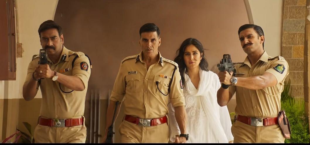 Will theatres in Maharashtra finally unlock Indian Cinema's road to recovery?