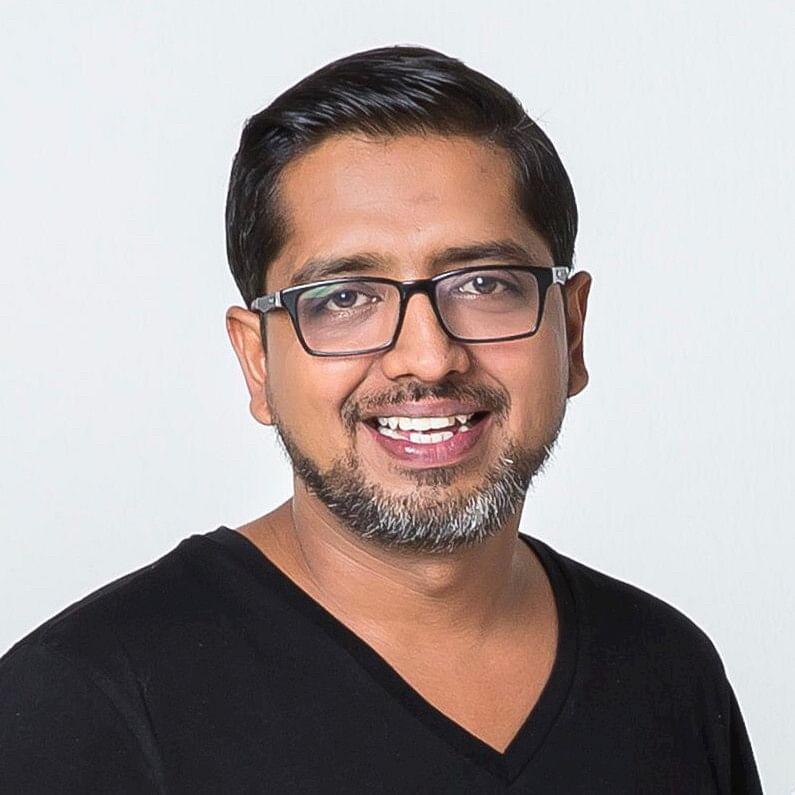 Ashish Mishra, ACKO