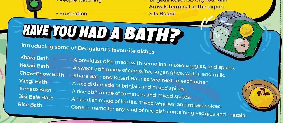 Dunzo introduces 'Bengaluru starter pack' in a full page TOI ad