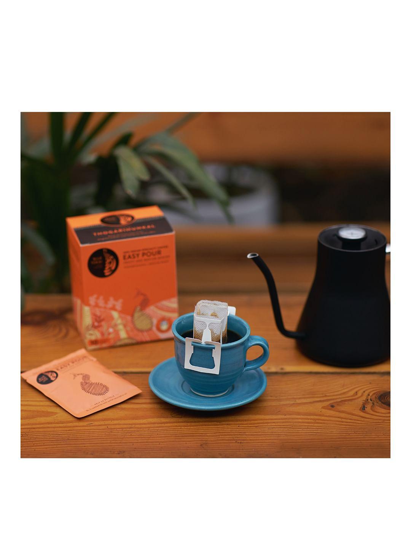 Blue Tokai's Easy Pour Coffee