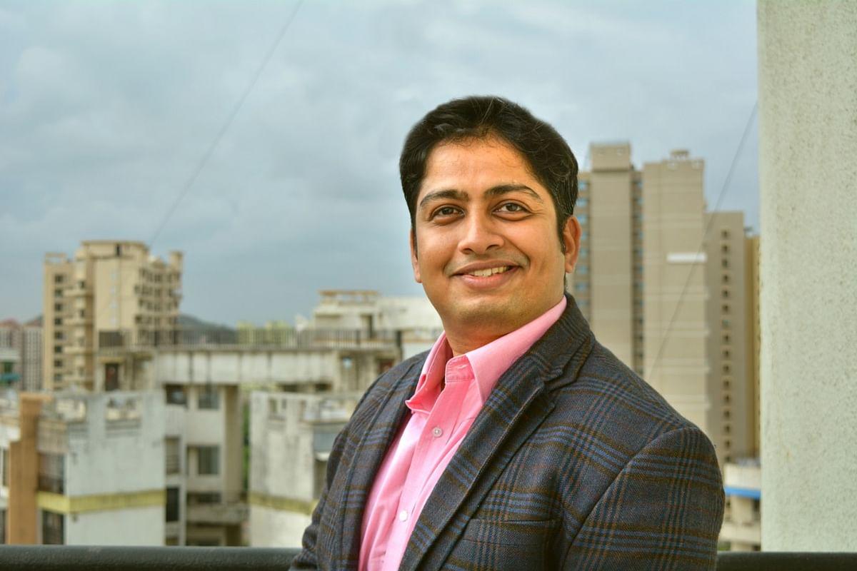 Harikrishnan Pillai, TheSmallBigIdea