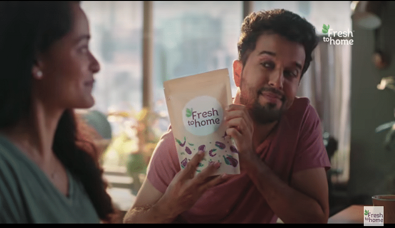 FreshToHome launches IPL ad campaign 'Totally Fresh' in multiple languages