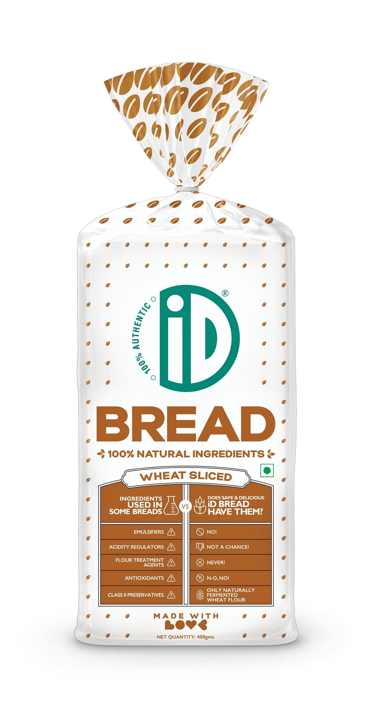 iD Fresh Food launches bread; to take on branded players, local bakeries