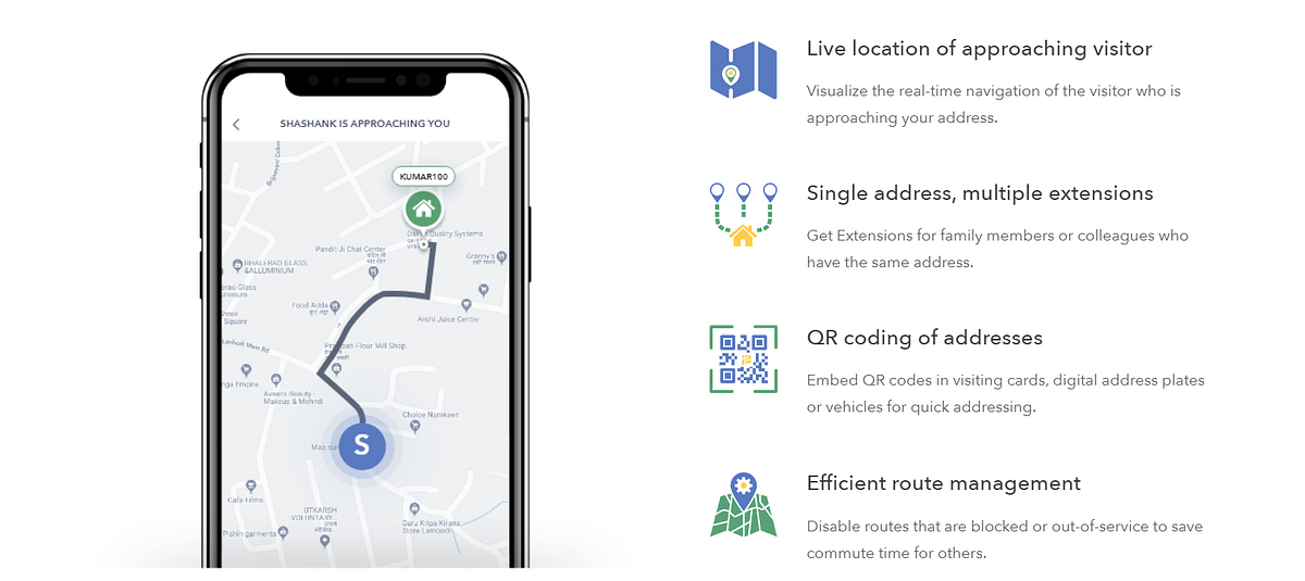 """""""We're not competing with Google Maps; we're ahead of pure navigation apps"""": Mohit Jain, Pataa App"""